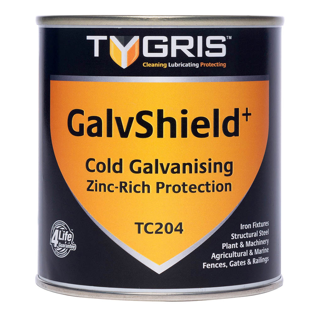 TYGRIS GalvShield+ - 400 ml TC204