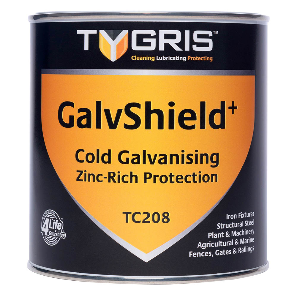 TYGRIS GalvShield+ - 800 ml TC208