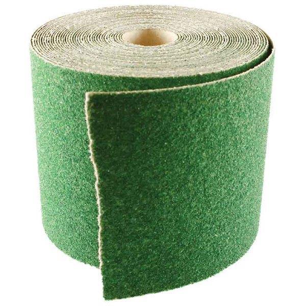 Abracs  Sandpaper Roll 115mm x 5M x 40G