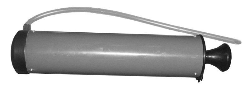 JCP BOP1 - Blow Out Pump