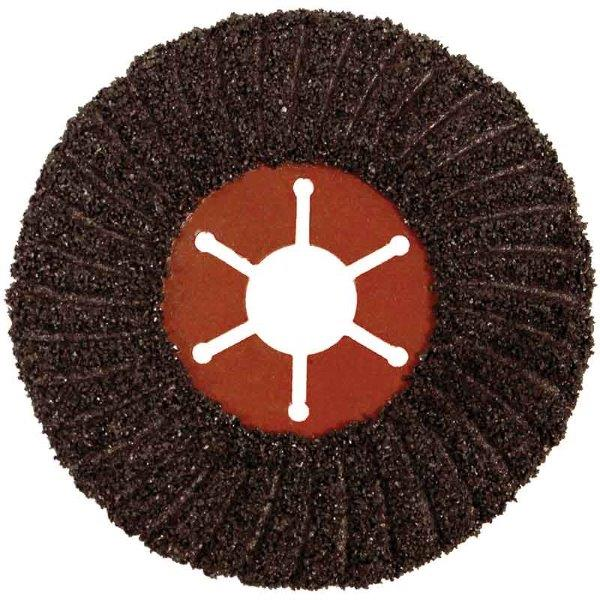 Abracs  Semi-Flex DISC 115mm x 24grit S/C